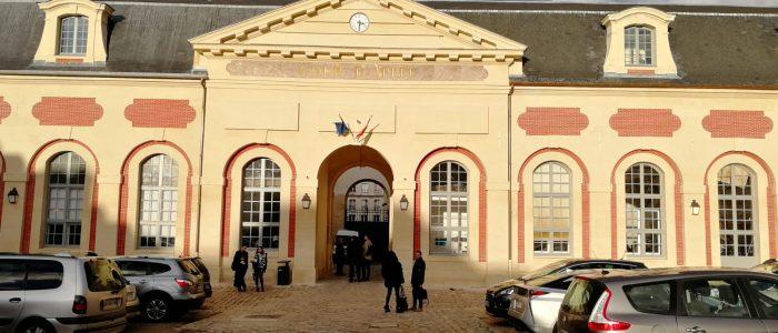 Le Cabinet ENJM vous defend devant la cour d'appel de Versailles